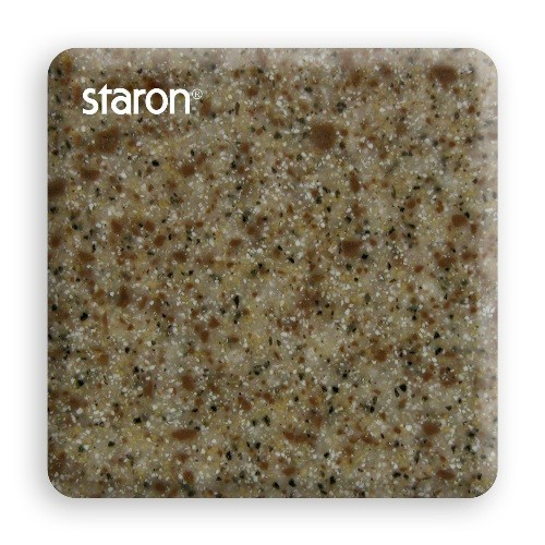 Staron ASPEN Brown