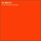 Himacslg Solids florida orange