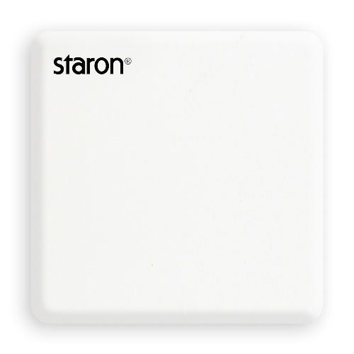 Staron SOLIDS Pure White